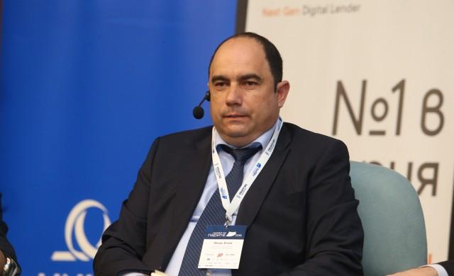Явор Ачев: Няма условия за сериозна финансова криза
