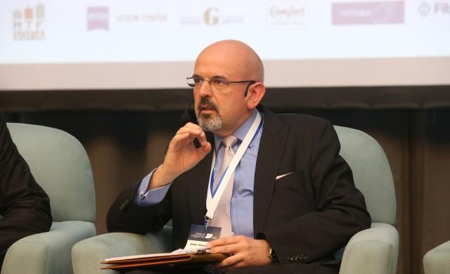 Илия Лингорски: Хората са основният двигател на растежа