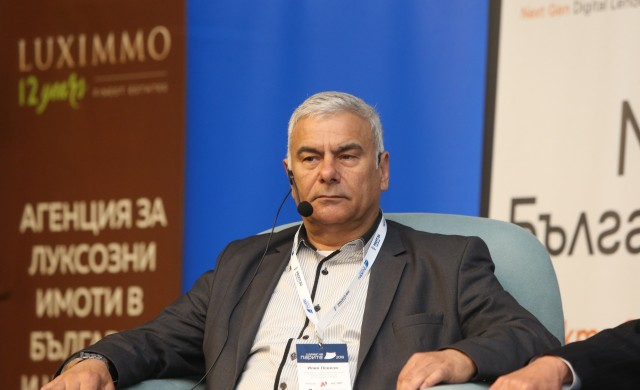 Левков: Ел. мобилността е голям шанс за българската икономика