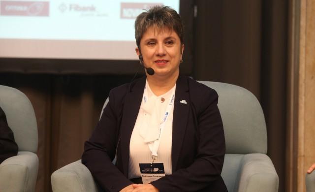 Светлана Георгиева: Хората са в основата на растежа на компаниите