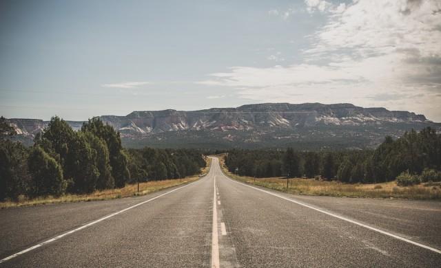 Ограничения в движението по магистрала Тракия днес