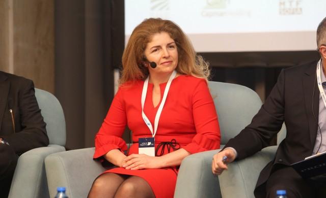 Кирилова: Еврото няма да повлияе съществeно на лихвите по заемите