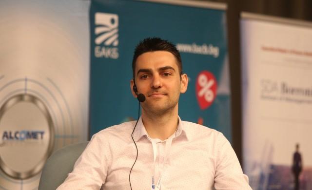 Дарин Маджаров: За успешен живот трябват три основни качества