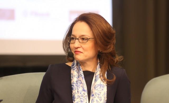 Стефи Андреева: Добрите служители търсят сигурност
