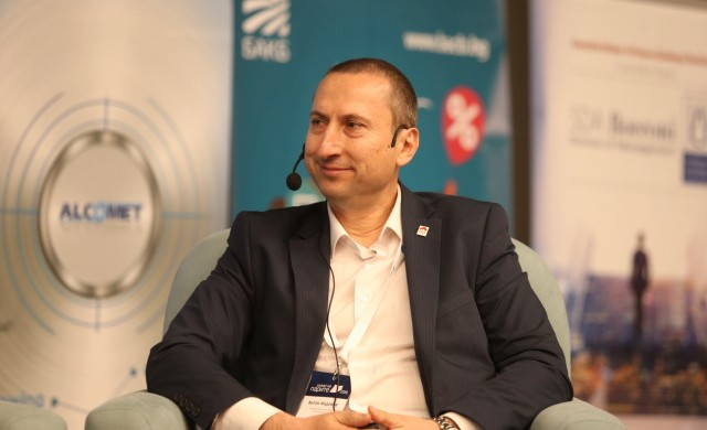 А. Андонов: Инвестициите в производство дърпат имотния пазар