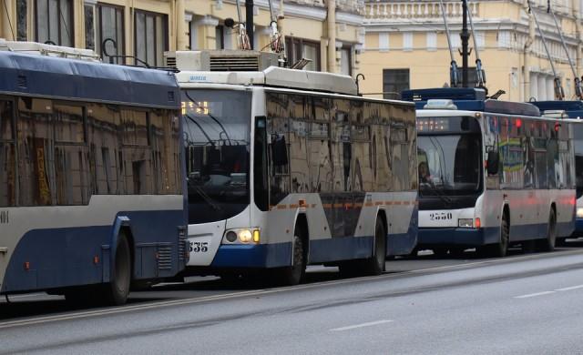 Нов тролей тръгва в София. Кои квартали ще свързва?