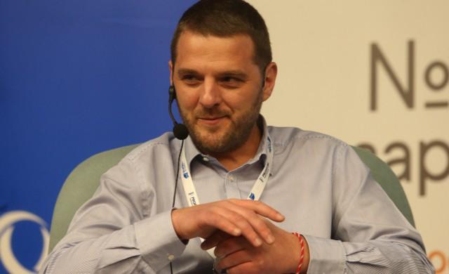Георги Палпурин: Фрийлансърите у нас се увеличават