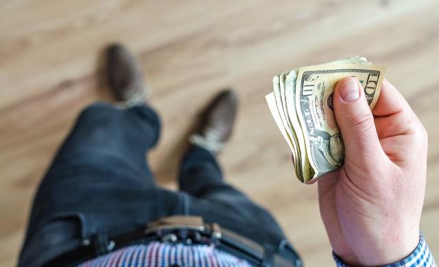 Получавате бонус от 5000 долара. А сега какво?