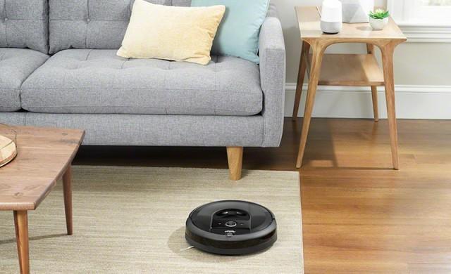 Иновативни технологии за интелигентно почистване на подове у дома