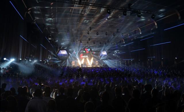 Webit 2019 утвърждава ролята на София като дигитална столица