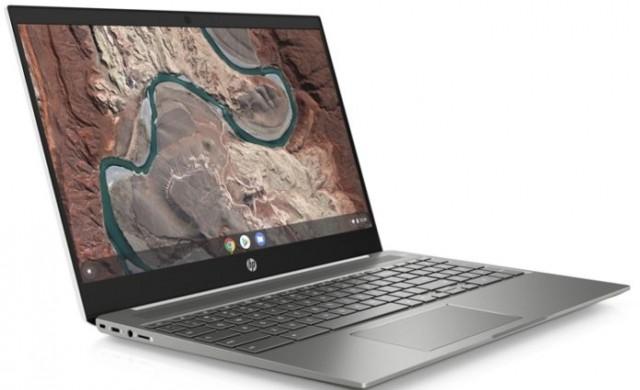 HP представи съблазнително евтин лаптоп с Chrome OS