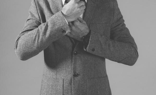 14 съвета за мъжете над 50 г., които искат да изглеждат добре