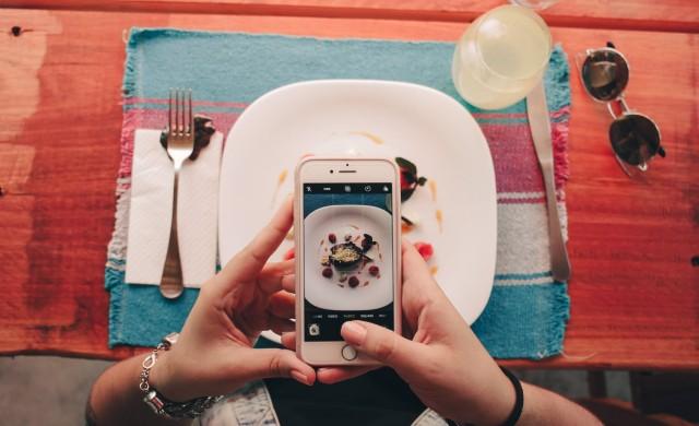 Как Instagram променя ресторантьорския бизнес?