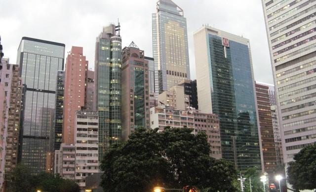 Наследникът на най-голямата имотна агенция в Хонконг няма жилище