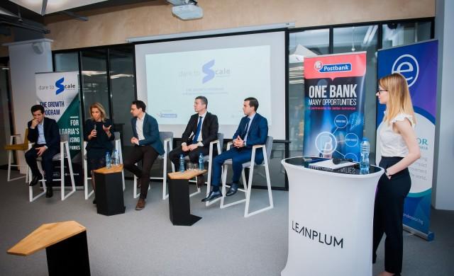 Подкрепят български предприемачи с програма за растеж