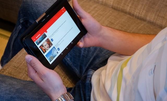 Къде по света хората гледат най-много клипове в YouTube?