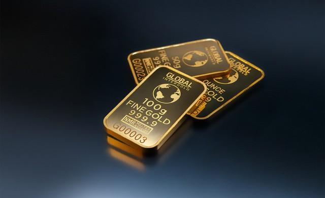 Топ 10 на държавите с най-големи златни резерви