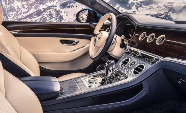 Най-добрите автомобилни интериори за 2019 г.