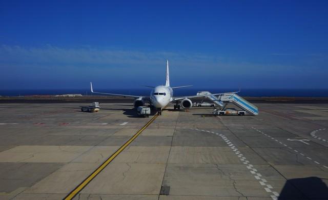 Софийското летище с нова писта и терминал