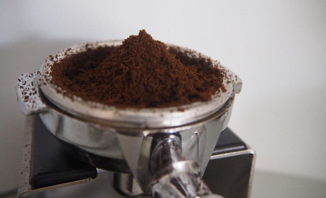 Утайката от кафе може да замести палмовото масло