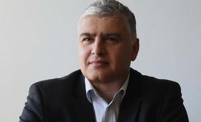 Александър Георгиев е новият председател на комисията по хазарта