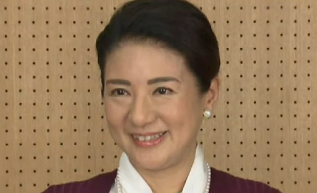 Жената, която няма да бъде на коронацията на японския император