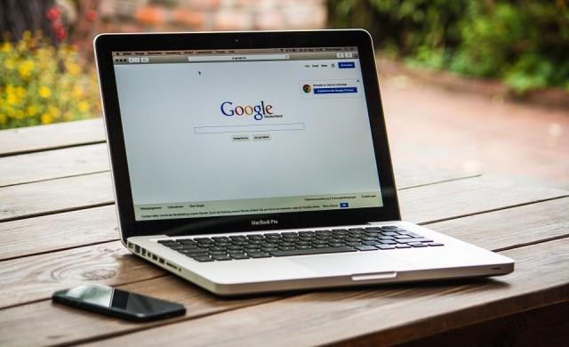 Google: Без шеги за 1 април тази година