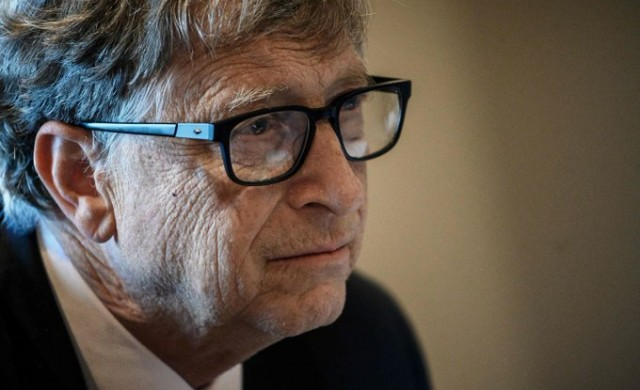Планът от три стъпки на Бил Гейтс срещу пандемията