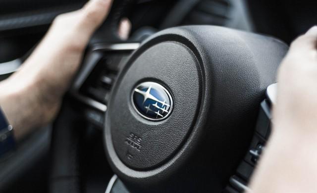 Subaru затваря всичките си заводи в Япония