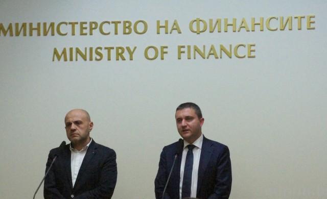 Дончев: Държавата не може да плати всичко