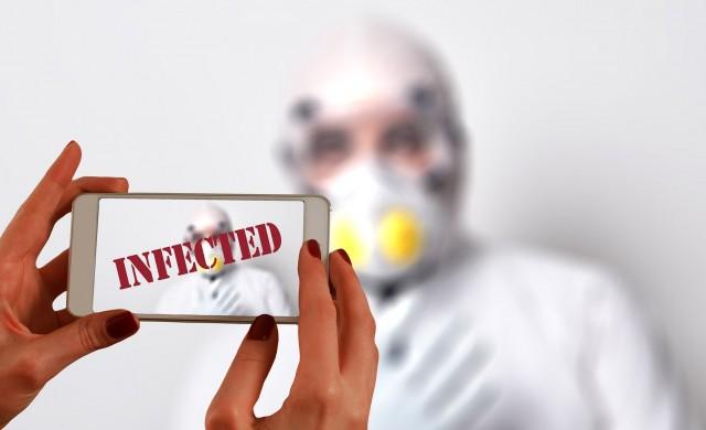 31 нови случая на зараза с коронавирус в Китай