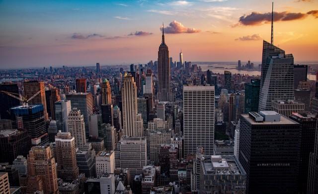 562 починали от COVID-19 в Ню Йорк за 24 часа