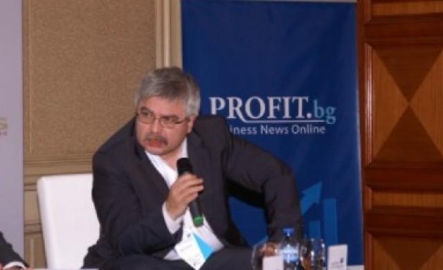 Емил Хърсев: Не съветвам да се обменят спестявания в други валути