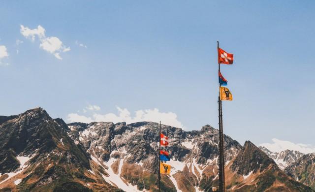 Една от малкото грешки на Швейцария относно кризисните запаси