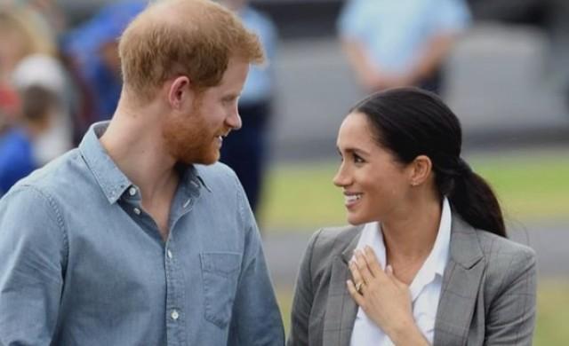 Хари и Меган най-после обявиха плановете си за бъдещето