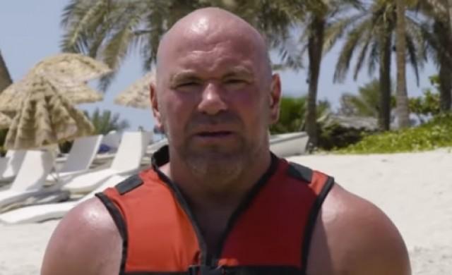 UFC наема таен остров и започва да провежда ММА мачове