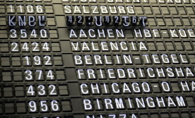 ЕК препоръчва запазване на ограниченията за пътуванията до Европа
