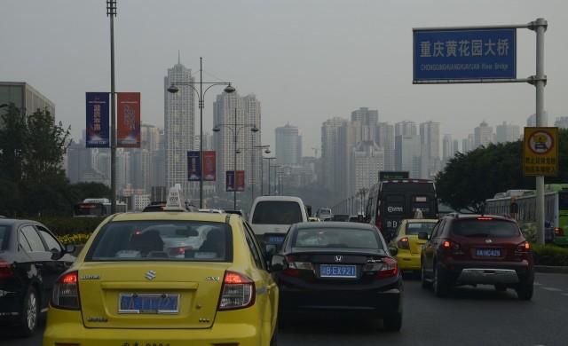 Най-големият автомобилен пазар в света се връща към живот
