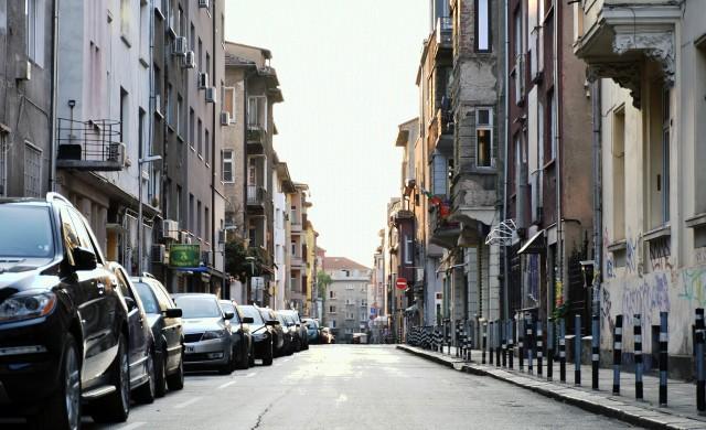 Синя и зелена зона в София остават безплатни до 20 април