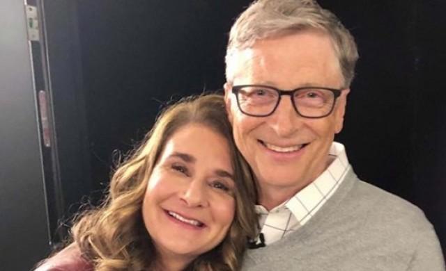 Мелинда Гейтс: От години поддържаме запаси от храна в мазето ни