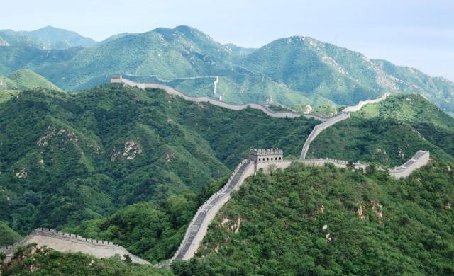 Китай отново отвори 73 туристически обекта