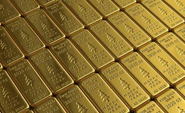 BofA: Златото може да поскъпне до 3000 долара за тройунция