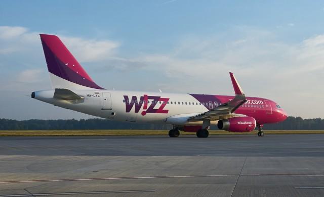 Wizz Air възобновява част от полетите си