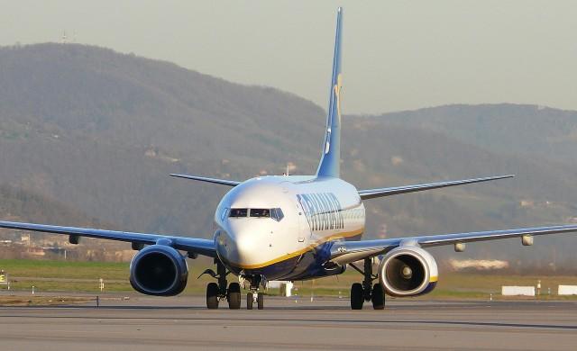 Италия отваря две летища