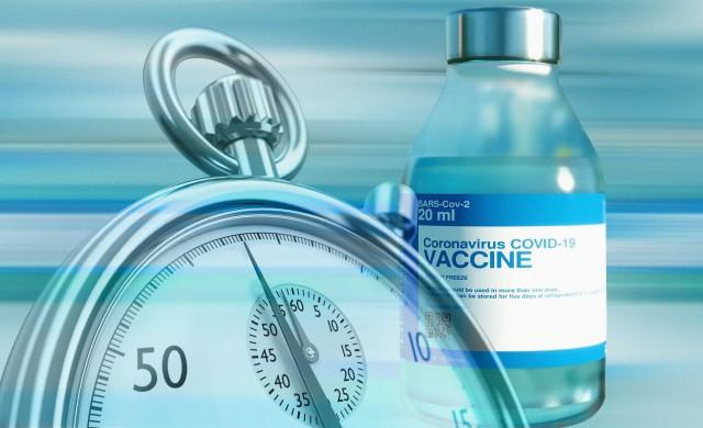 България очаква 350 000 РНК ваксини срещу COVID-19 до края на април