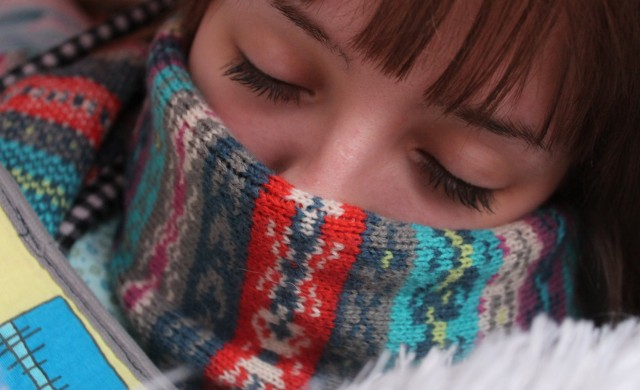Митове и истини за настинката и течението, което я причинява