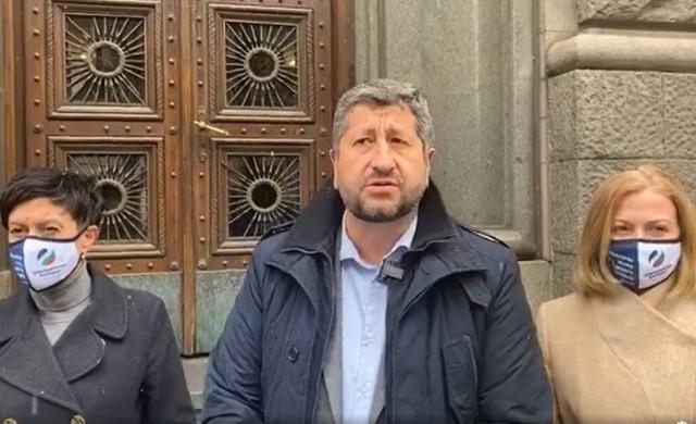 Христо Иванов: Сега трябва да превърнем обещанията в действия