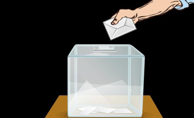 Паралелното преброяване отрежда място на шест партии в парламента