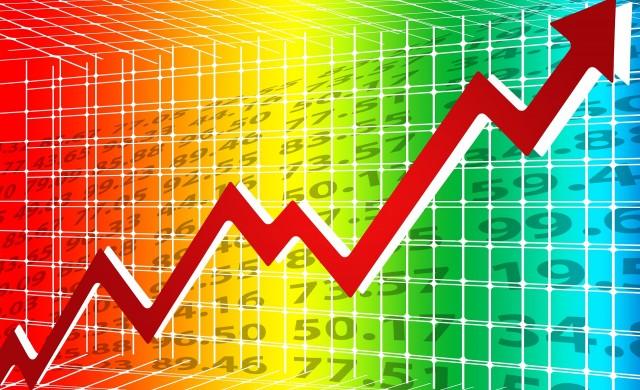 Капиталовите пазари по света стартират седмицата с повишения