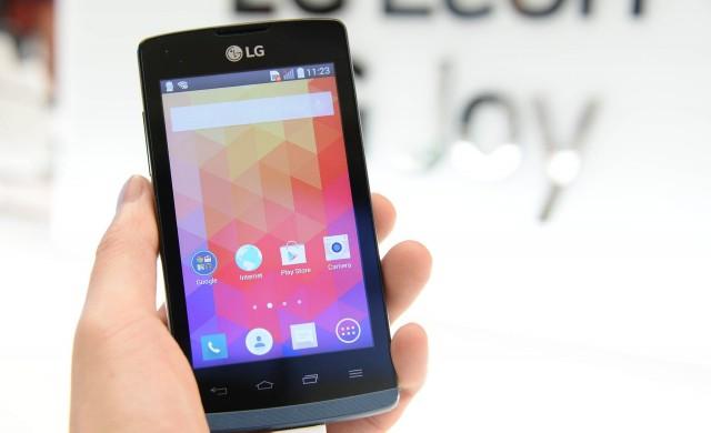 LG Electronics се отказва от производството на смартфони